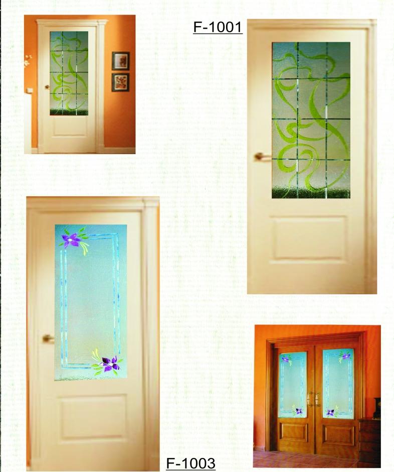 Mod vidrio para puerta vidriera castevidrio cristaleria s l - Vidrieras para puertas ...