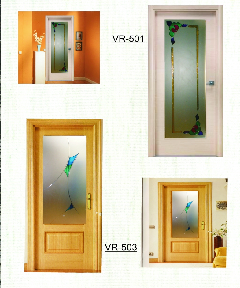 Mod vidrio para puerta vidriera castevidrio cristaleria s l - Vidrios para puertas ...